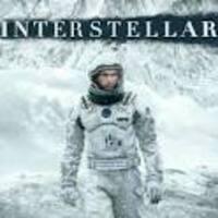 A Universe of Movies: Interstellar