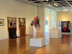 Opening Reception of Color: Classic to Contemporary