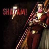 """Summer Cinema USI - """"Shazam!"""""""