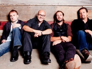 Concert on the Green - Sister Hazel