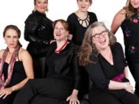 Women Singing Women