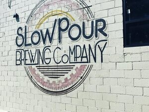GRC's Slow Pour Brewing Co Debut