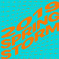 2019 Spring Storm Exhibition Reception