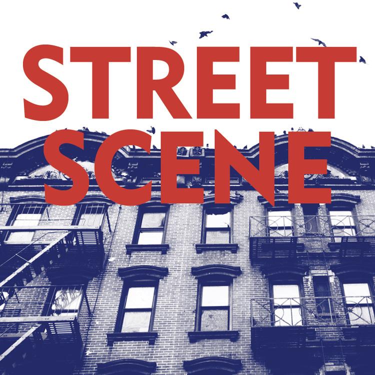 Mannes Opera: Kurt Weill's Street Scene
