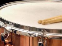 Alen Woo Junior Percussion Recital