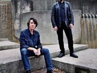 Dimmer Twins – Patterson Hood & Mike Cooley of Drive-By Truckers