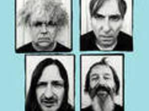 The Melvins: Sabertooth Micro Fest