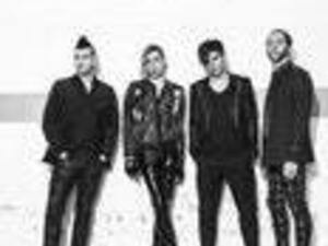 Marianas Trench: Suspending Gravity Tour