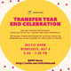 Transfer Year-End Celebration