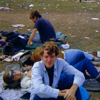 A Universe of Stories:  Woodstock & the 1960s