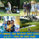 3rd Annual JWU Wildcat Golf Classic