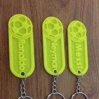 STEAM Tuesdays - 3D Printed Keychain
