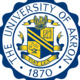 University of Akron External Advising