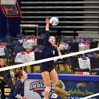 USI Volleyball vs Missouri S&T