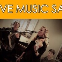 Live Music Saturday @ Newhall Press Room