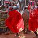 """""""Merê by Urânia Munzanzu  """"Women in the Jeje Mahi Tradition:  Black Film as Political Language in the Diaspora Africana"""""""