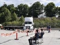 2019 Oregon Truck Driving Championships