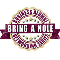 Tampa Area Bring A Nole Networking Reception