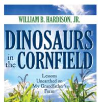 Author Visit - Bill Hardison