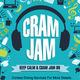 Cram Jam Late Night Breakfast