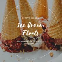 Ice Cream Floats