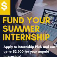 How To Fund Your Summer Internship