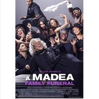 Monday Movie-Tyler Perry's A Madea Family Funeral