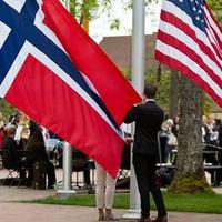 Norwegian Constitution Day (17 mai)