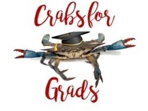 Crabs for Grads at Phillips Seafood