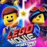 Cards Under the Stars - The Lego Movie 2: The Second Part