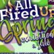 All Fired Up Spring Exhibition & Sale