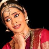 Classical Indian Dance Bharatanatyam Recital by Vibhaalakshmi Sivaraman