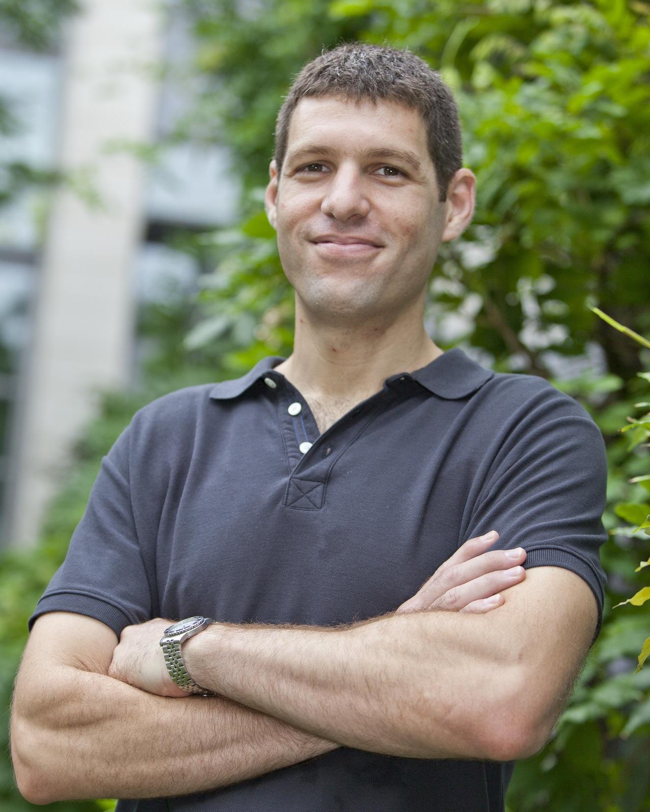 Seminar @ Cornell Tech: Yaron Singer