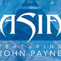 Asia - featuring John Payne