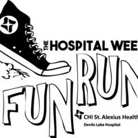 The 2019 Hospital Week Fun Run and Walk