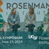The 6th Annual Rosenman Symposium