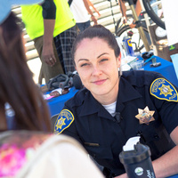 The Police & U: UCI Community-Police Relations Town Hall