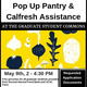 Cal Fresh Pop Up