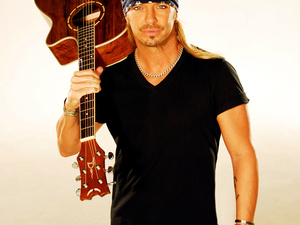 Buford Community Center Fall Concert Featuring Bret Michaels