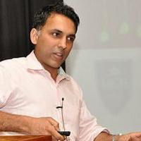 CNLM Colloquium with Dr. Amar Sahay