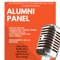 LALS Alumni Panel