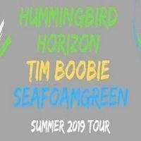 Hummingbird Horizon