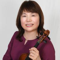 Mayumi Pawel, violin with Jaewon Lee, piano