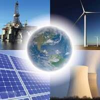 State and Future of Global Energy