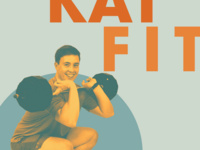 Get Kat Fit with Recreational Sports