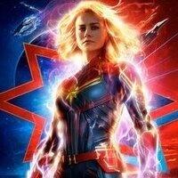 Screening: Captain Marvel