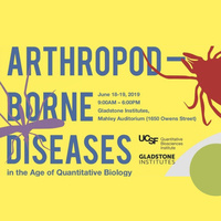 QBI Arthropod-borne Diseases in the Age of Quantitative Biology