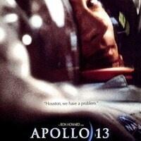Saturday Matinee - Apollo 13 (1995)