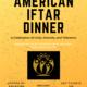 American Iftar Dinner