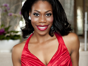 Community Concerts at Second: Chrystal E. Williams, mezzo-soprano